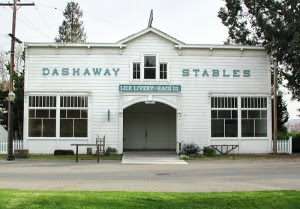 Dashaway Stables