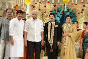 balaji siva shankari wedding reception stills-thumbnail-9