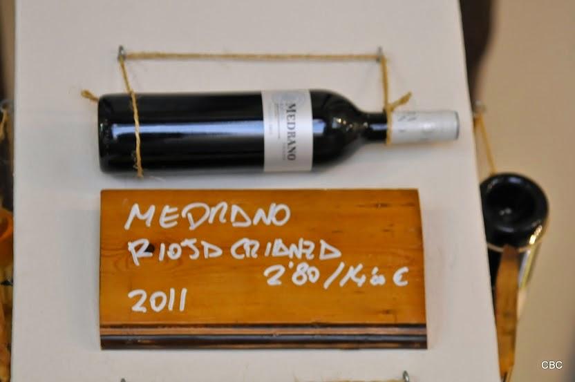 Medrano Rioja