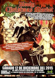 Horror Market: El Diablo