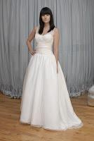 Birnbaum and Bullock Wedding Dresses