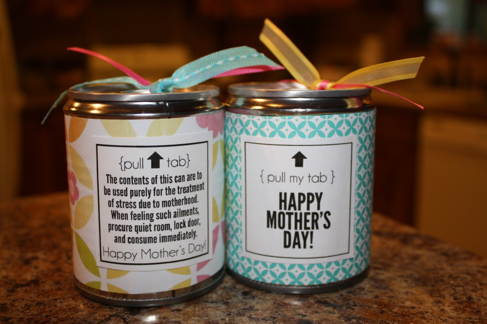 pinterest and the pauper!: simple mother's day gift ideas!