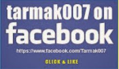 https://www.facebook.com/Tarmak007