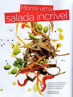 Revista%25252011105 - Nutricionista Mariana Duro na Women's Health