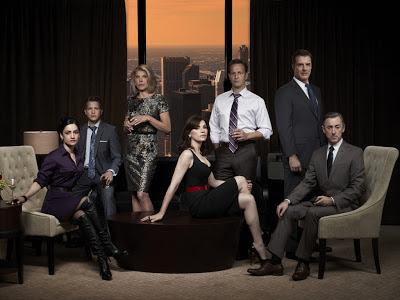 The Good Wife Season 4