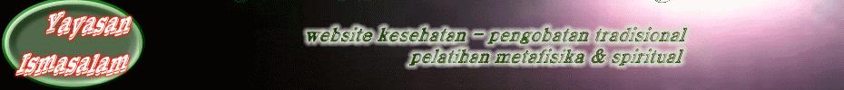 Yayasan Ismasalam
