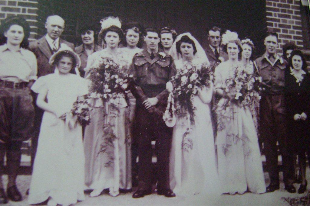 So Many War Bride 111
