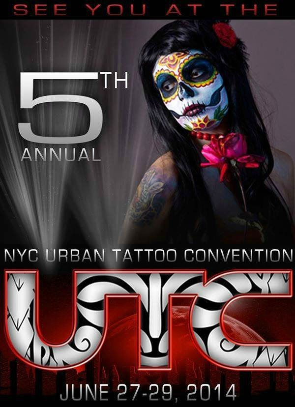 http://www.nycurbantattooconvention.com/