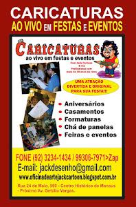 CLICK AQUI e CONTRATE!!! Caricaturas ao Vivo em Festas e Eventos