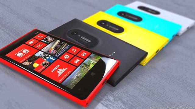Daftar Harga HP Nokia Lumia Update Terbaru 2014