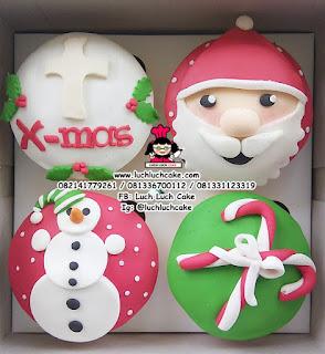 hadiah natal christmas