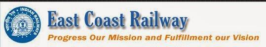 East Coast Railway Logo
