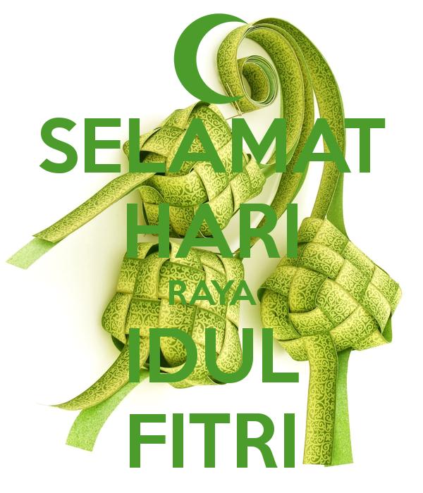Kartu Ucapan Lebaran 2014 | Wallpaper Idul Fitri 1435 H