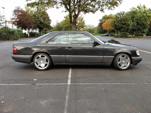 e124 coupe