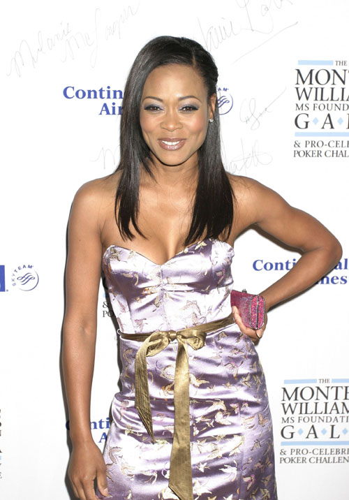 Robin Givens Pictures Gallery