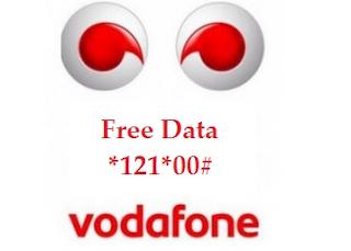 Vodafone Free Internet Trick 100 MB 2G or 3G [Andhra Pradesh & Telangana]