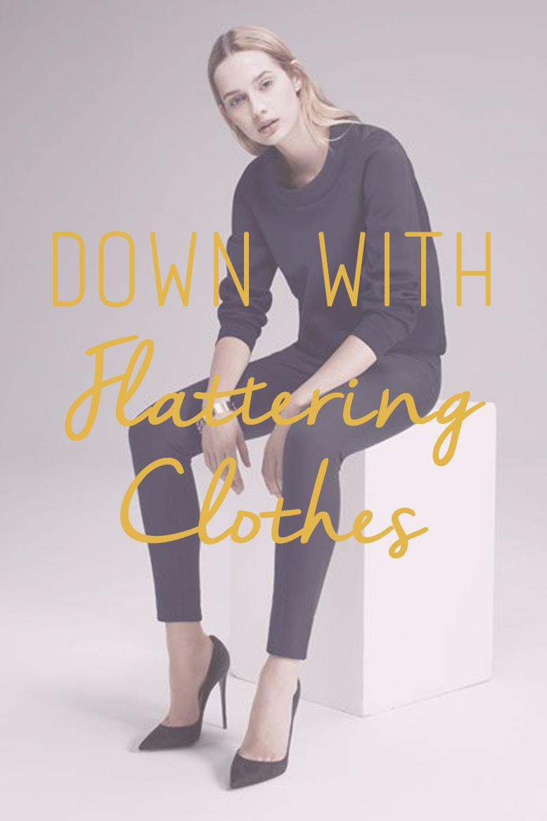 minimal fashion, minimal wardrobe, flattering clothes, my body size, ootd, fashion blog, ethical fashion blog