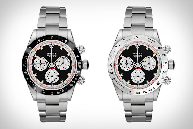 Rolex Daytona Paul Newman by Project X Designs