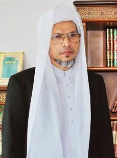 Tuan Guru Baba Ismail Sepanjang Al Fathoni