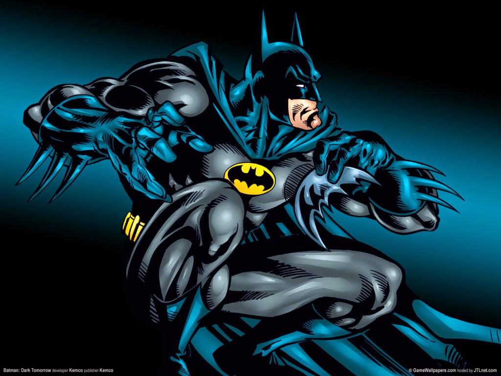 Kumpulan Gambar Batman The Animated Series | Gambar Lucu ...