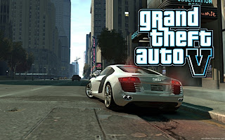 New GTA V Details and Information Leaked
