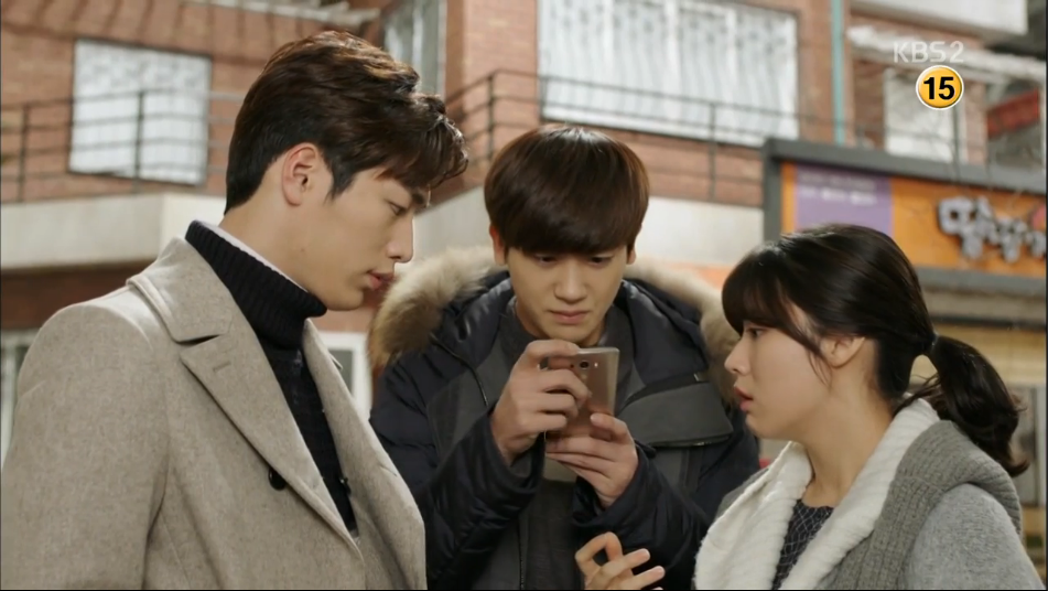 What Happens to My Family Episode 31 Drive By Recap ~ Ninja Reflection