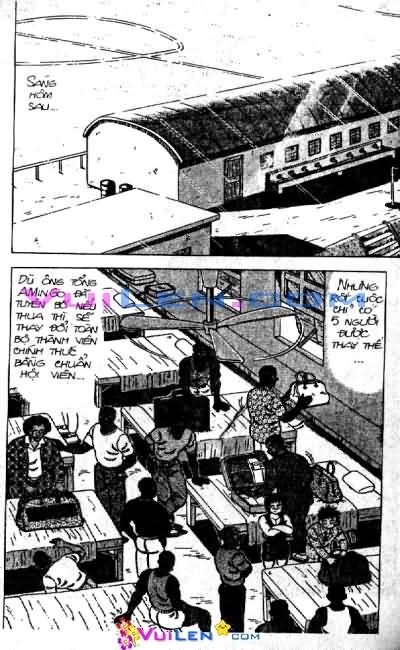 Jindodinho - Đường Dẫn Đến Khung Thành III  Tập 50 page 84 Congtruyen24h