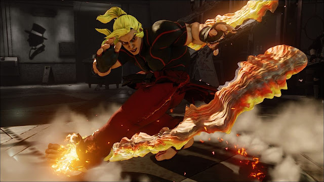 Download Street Fighter V Full Version File