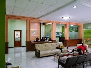 furniture interior kantor ruang lobi semarang  02
