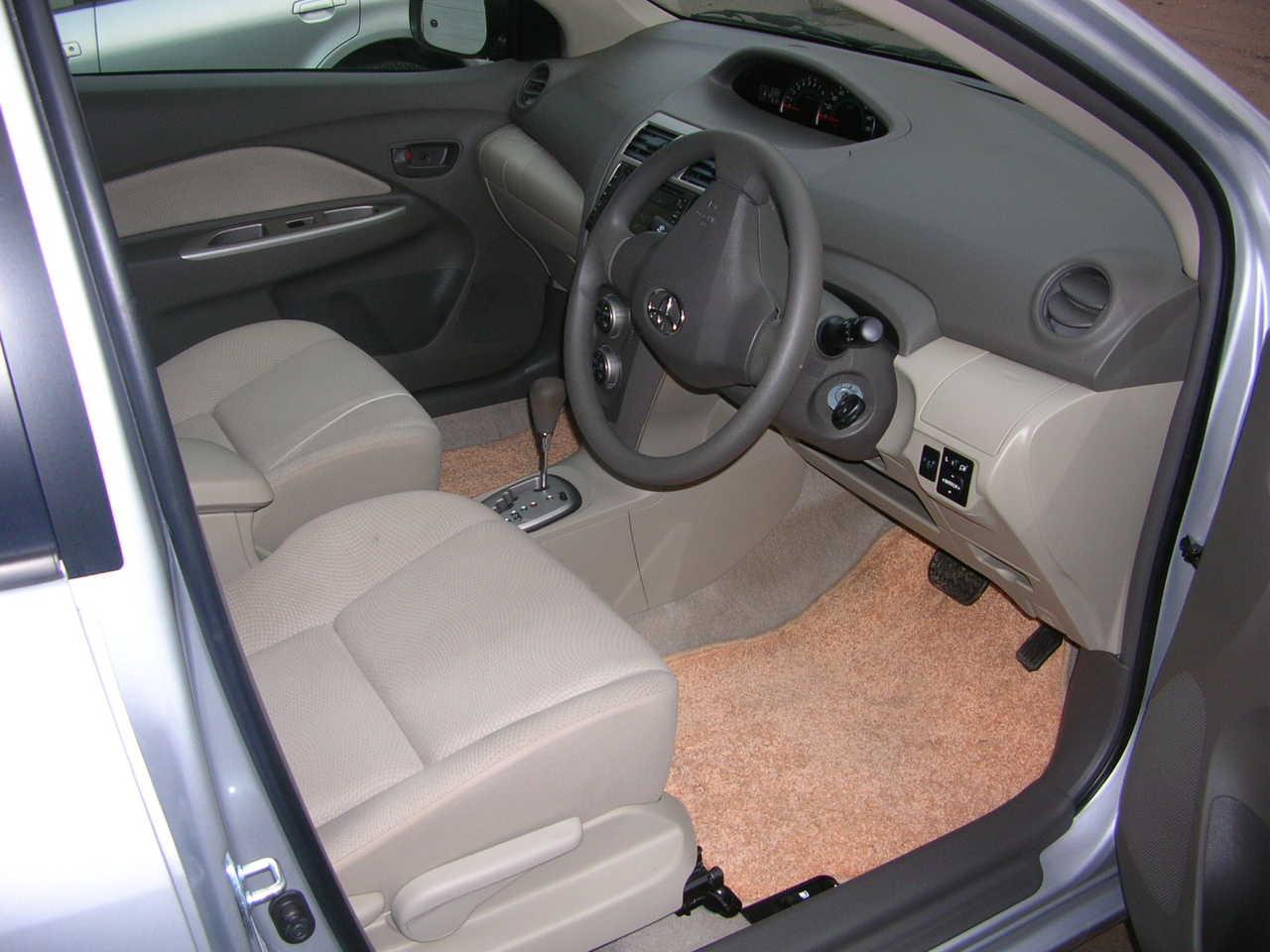 Koenigsegg One Interior >> Toyota Belta Interior | Car Models