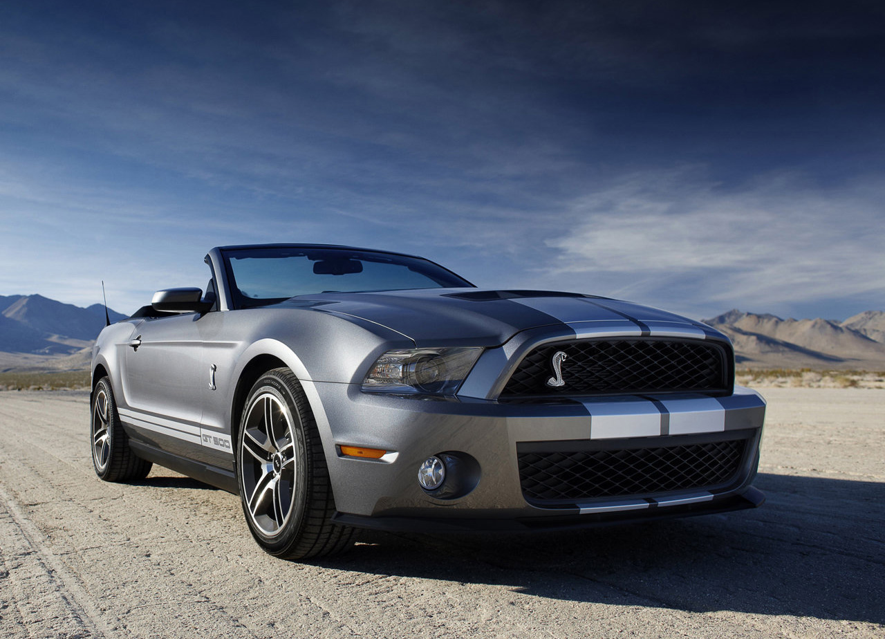 mustang wallpaper shelby pictur - photo #2