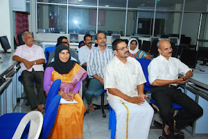 Computer Awareness Programme for Non-Teaching Staff Members