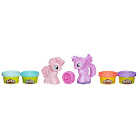 Play-Doh Cutie Mark Creators
