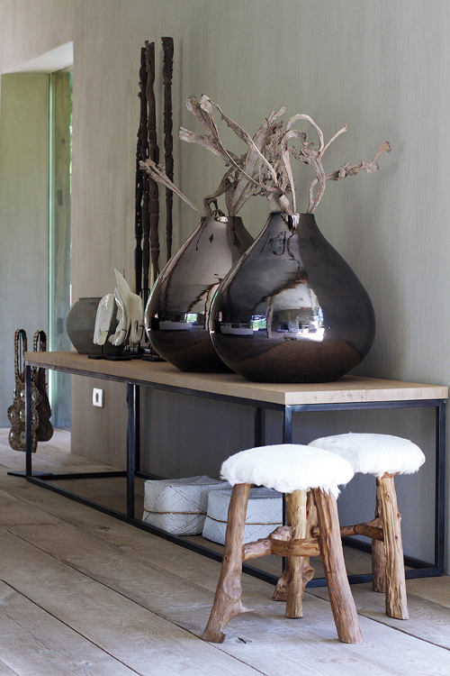 Interieur tips voor grote open ruimtes villa d 39 esta for Accessoires decoration interieur