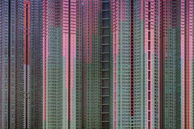 edificios en hong kong rascacielos