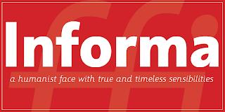 Informa Pro Font