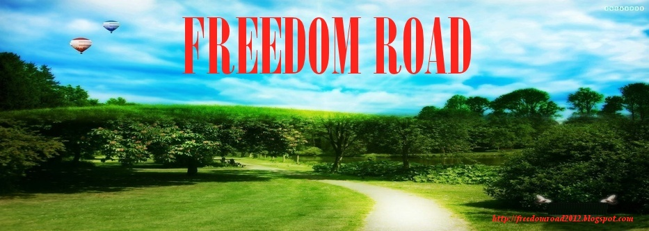 FREEDOM ROAD: AWARENESS, meditation, healing, spirituality, SELF HELP, new age, awakening