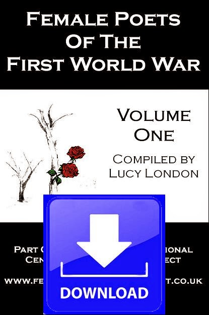 Female War Poets - Download Version