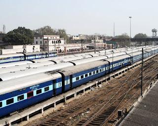 cancelled shatabdi/express trains list