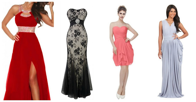 100 Homecoming and Prom Dresses Under $100