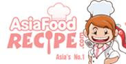 Asia Food Recipes