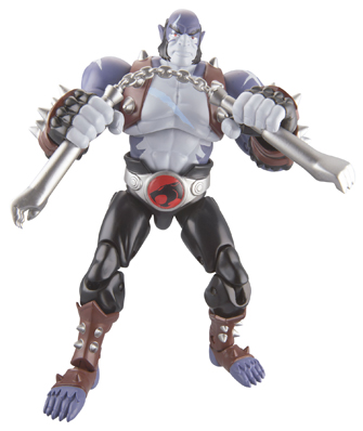 Original Thundercats Characters on Sideshow Collectibles Has Also Released Thundercats Collectibles As