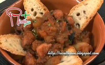 Polpo e Patate in Umido di Cotto e Mangiato