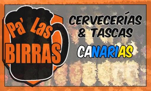 Cervecerías & Tascas Canarias