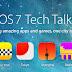 Apple anuncia edição 2013 do Tech Talk voltada ao iOS 7
