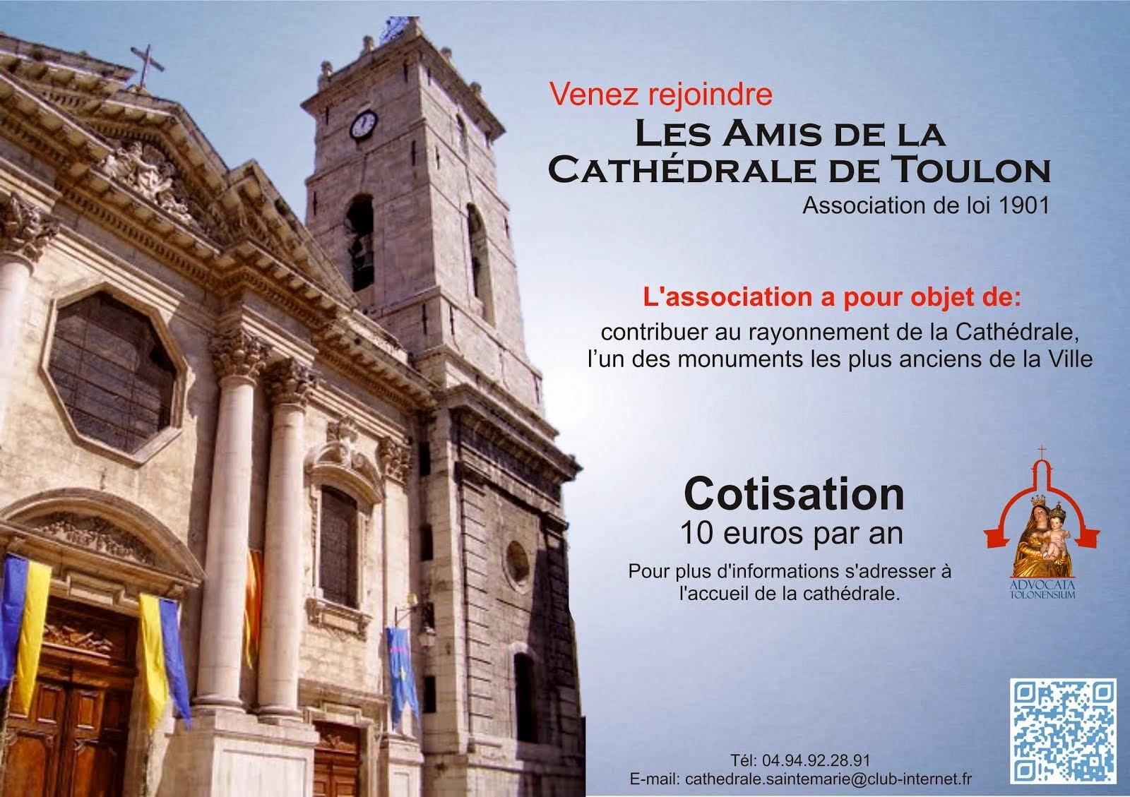 Amis de la Cathédrale de Toulon