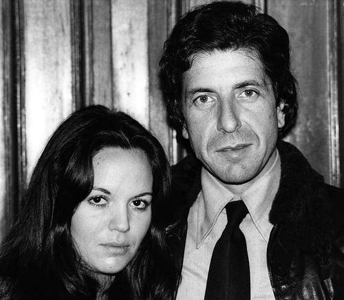 Leonard Cohen Suzanne So Long Marianne