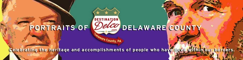 Portraits of Delaware County