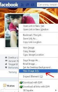 Cara Mengetahui Nomor ID Profil Facebook