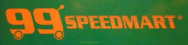 99 speedmart